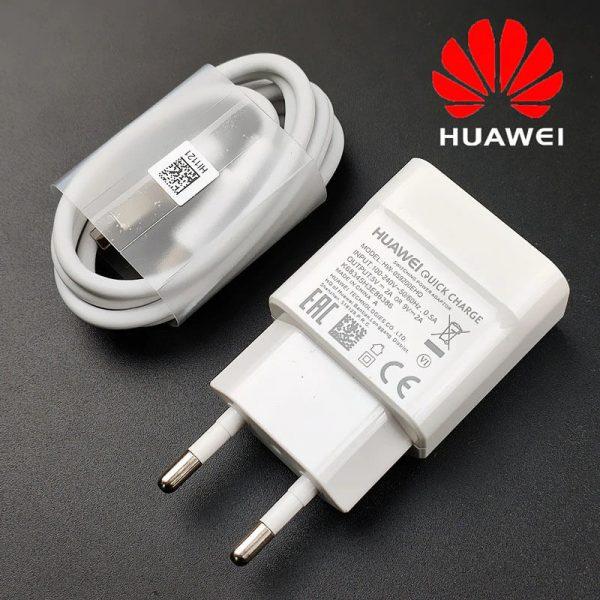 chargeur Huawei p30 lite original