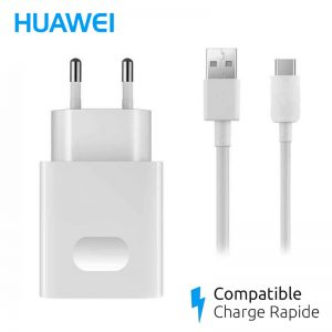 chargeur huawei p40
