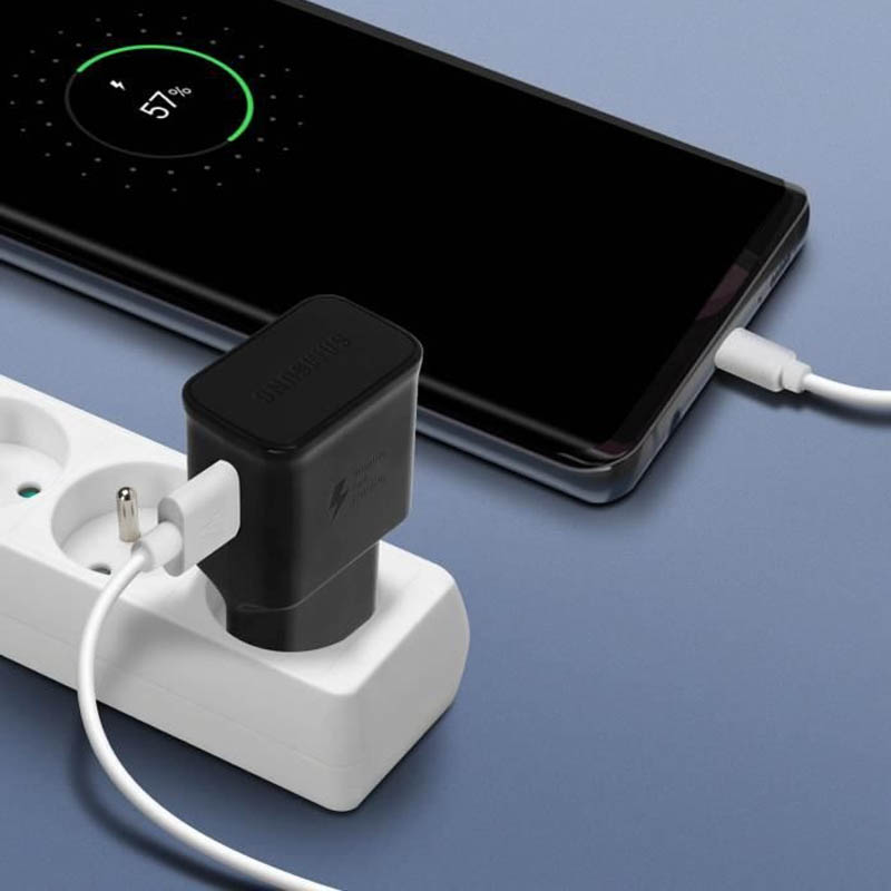 chargeur samsung galaxy a21s fastcharge