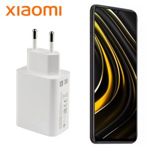 chargeur poco m3