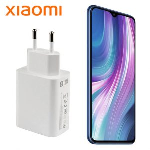 chargeur xiaomi redmi note 8 pro