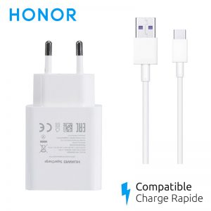 chargeur honor 10