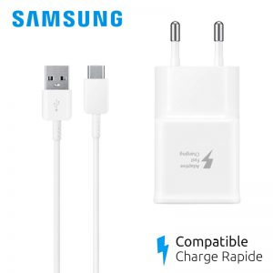 chargeur samsung s10e 1