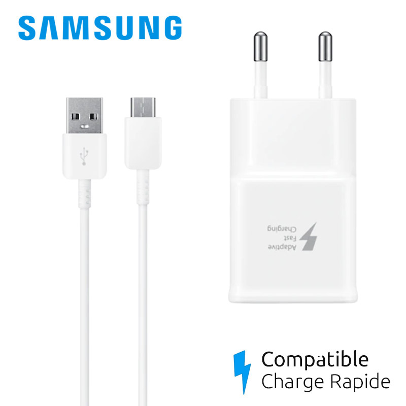 chargeur samsung s10e
