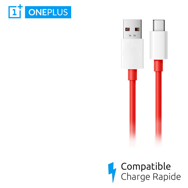 cable chargeur oneplus 7t