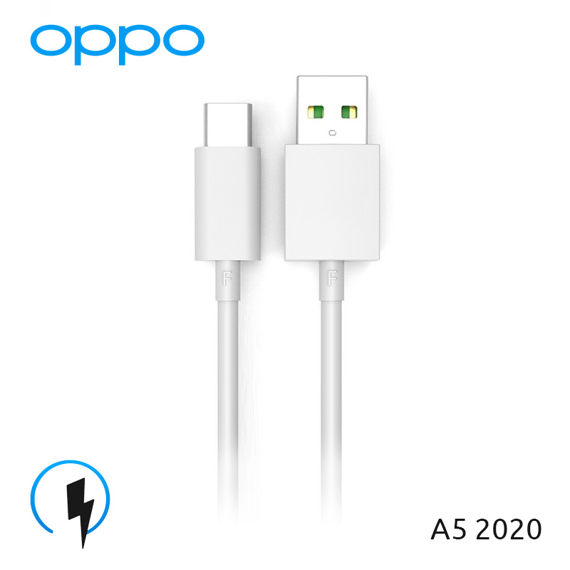 cable oppo a5 2020