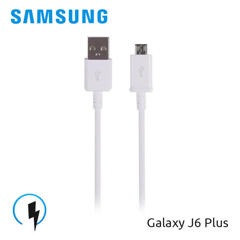 cable samsung Galaxy j6 plus