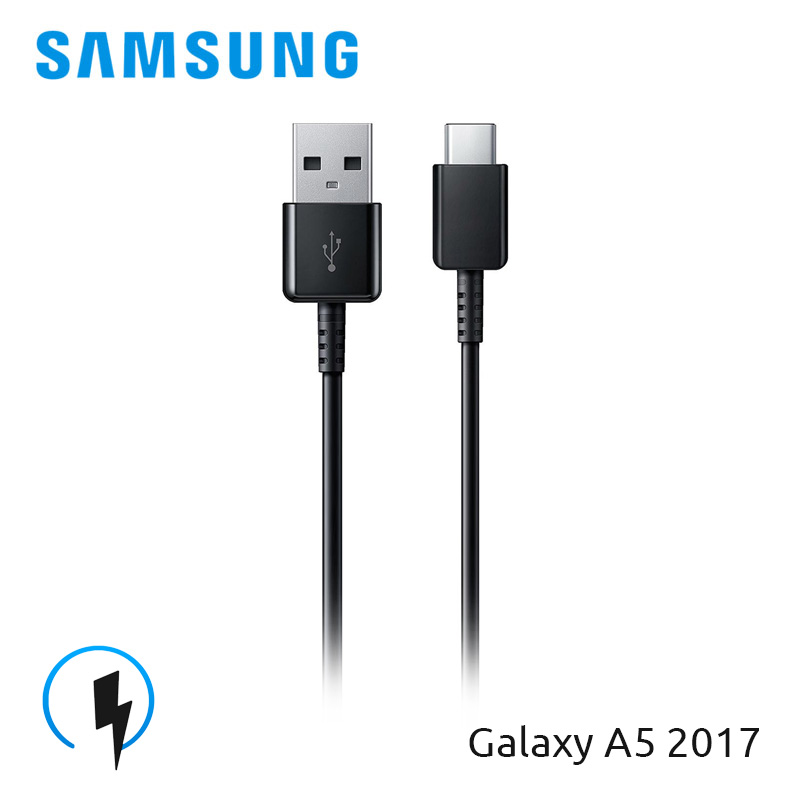 cable samsung galaxy a5 2017 chargeur