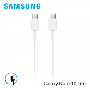 cable samsung galaxy note 10 lite