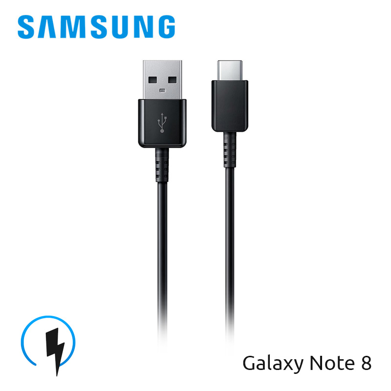 cable samsung galaxy note 8