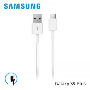 cable samsung galaxy s9 plus
