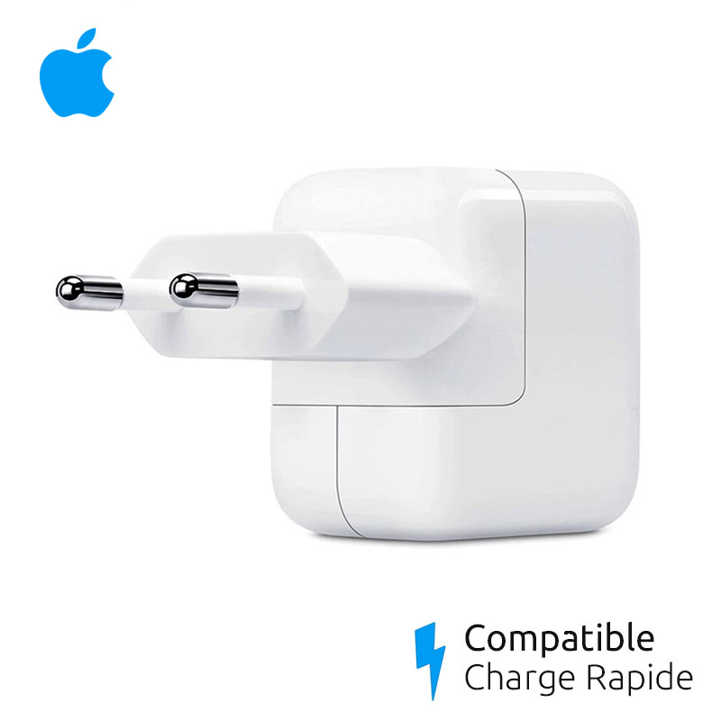 chargeur iphone 7 original rapide