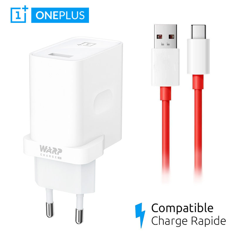 chargeur oneplus nord