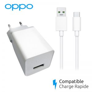 chargeur oppo a9 2020