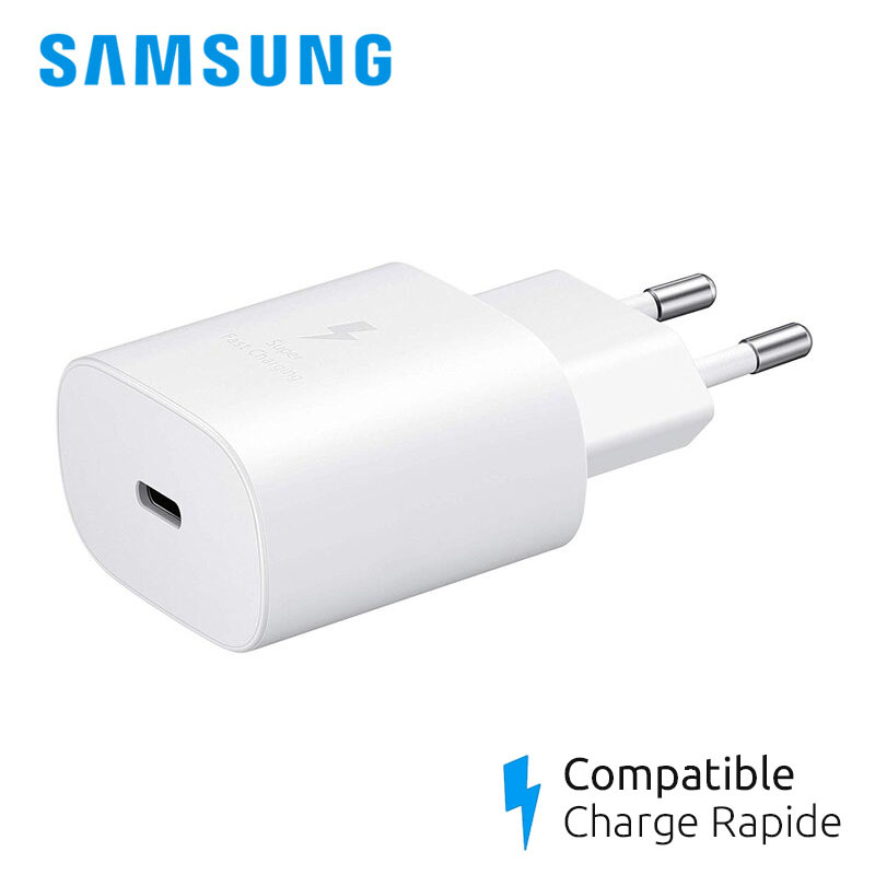 chargeur samsung galaxy s10