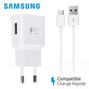 Chargeur Samsung Galaxy A50