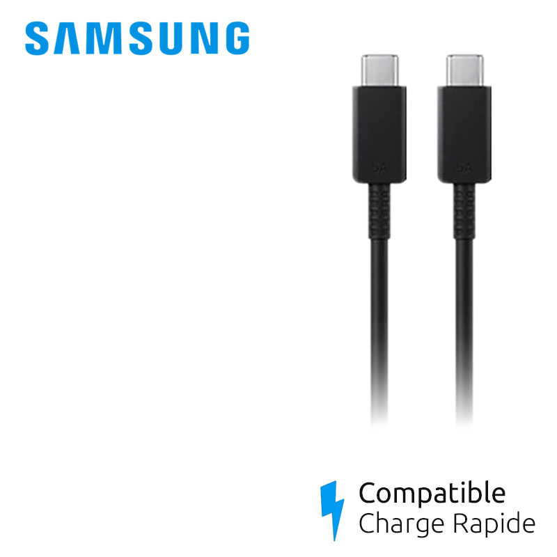 cable chargeur samsung galaxy note 10 plus