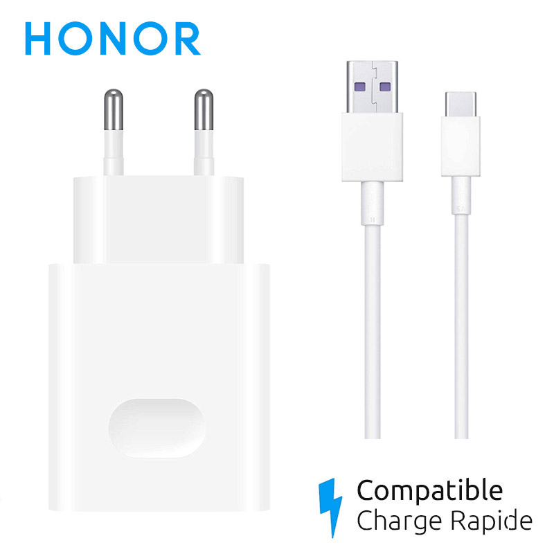 chargeur honor view 20