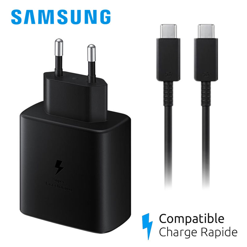 chargeur samsung galaxy note 10 plus