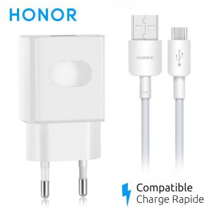 chargeur honor 9x