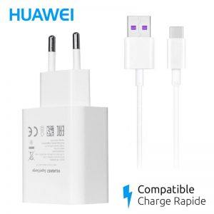 chargeur huawei p20 pro
