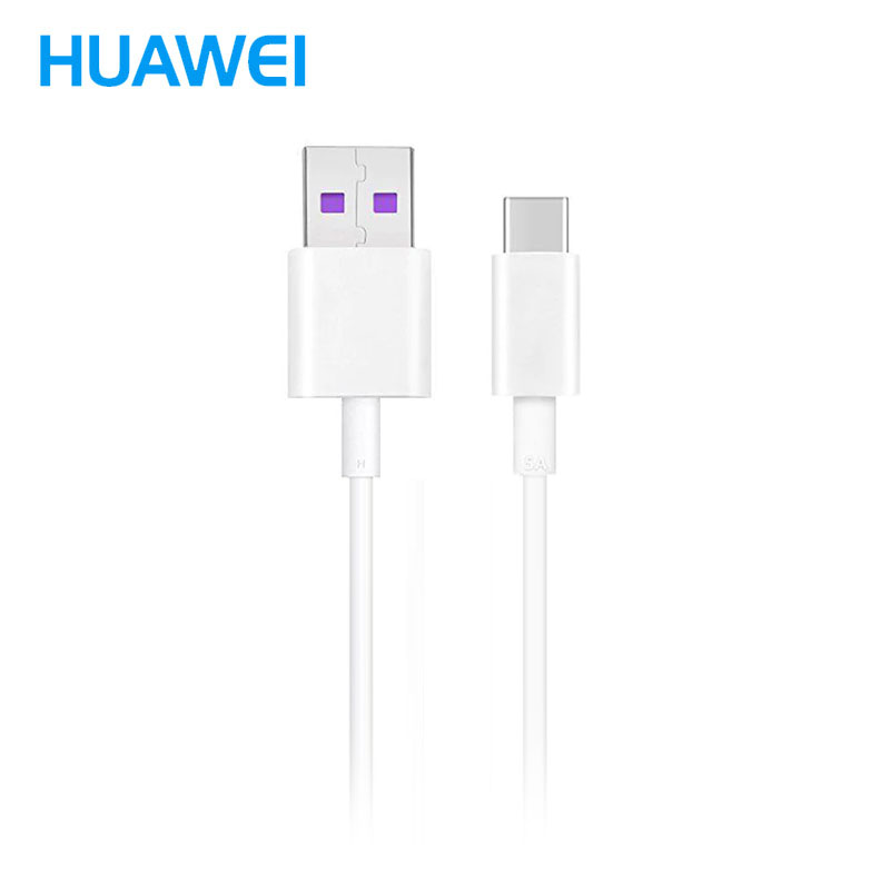 chargeur huawei p40 lite cable