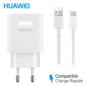 chargeur huawei p40 pro