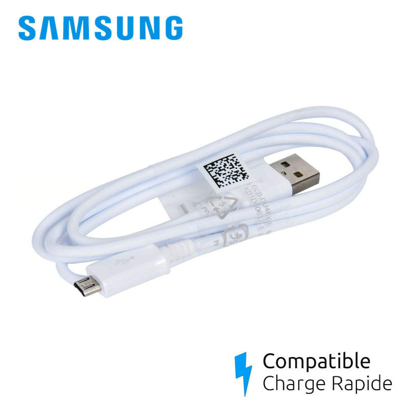 chargeur samsung a10s cable