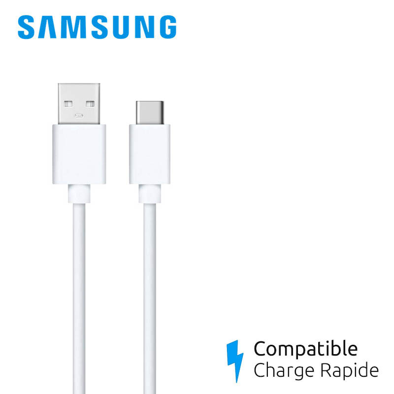 chargeur samsung galaxy a8 cable