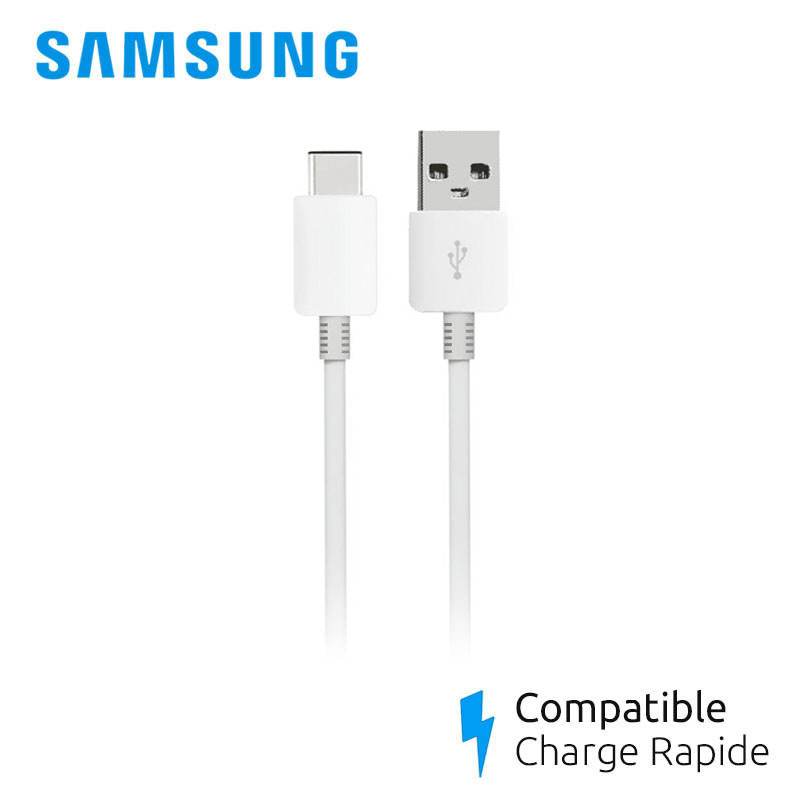 chargeur samsung galaxy s7 edge cable