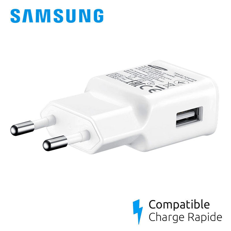 chargeur samsung galaxy s7