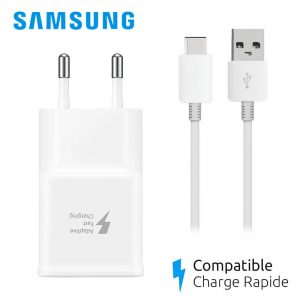 chargeur samsung galaxy s9
