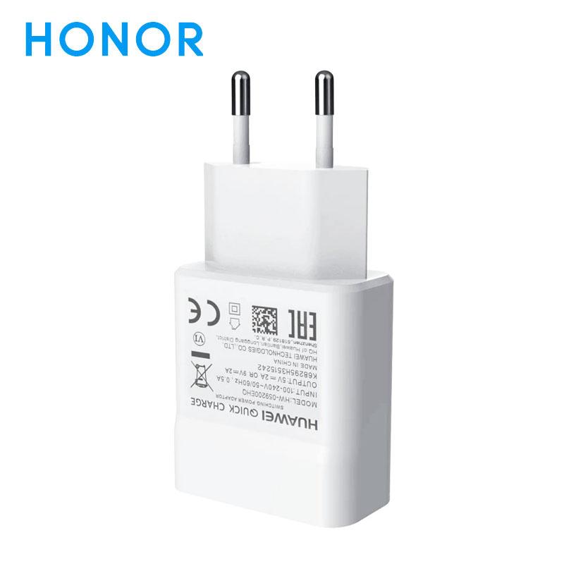 chargeur honor 9 original