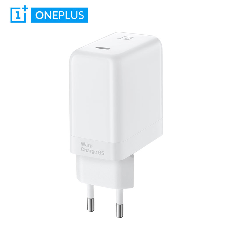 chargeur oneplus 8t 65w