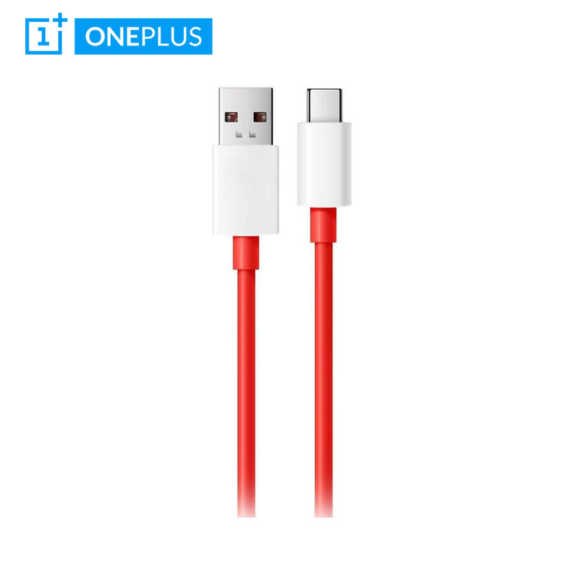 chargeur oneplus 8t cable