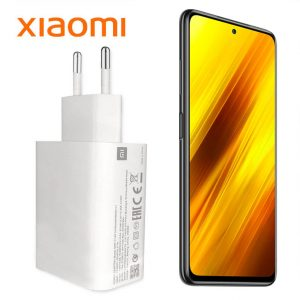 chargeur poco x3