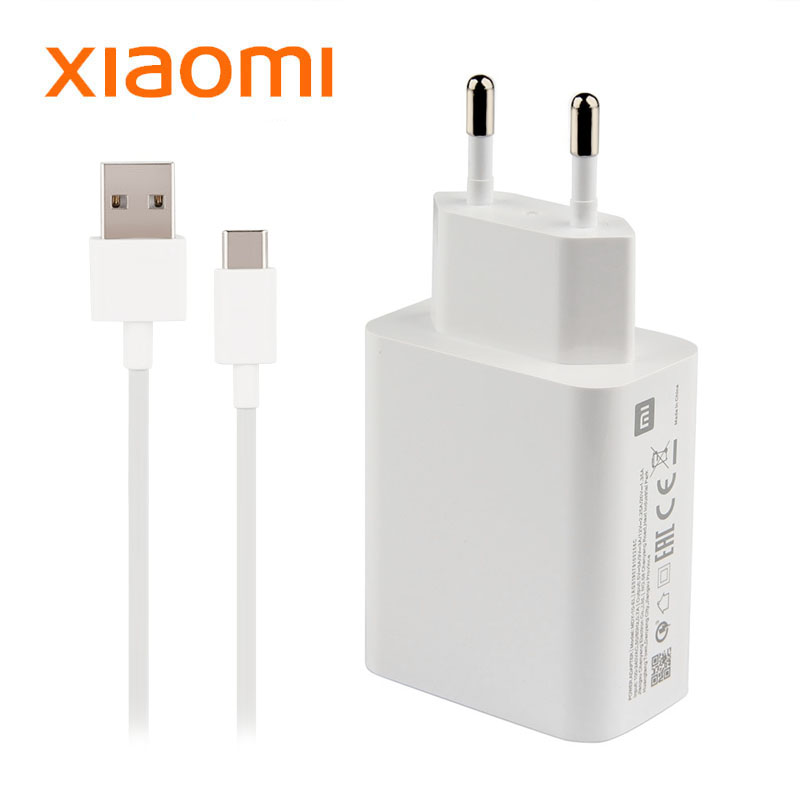 chargeur xiaomi 27w france