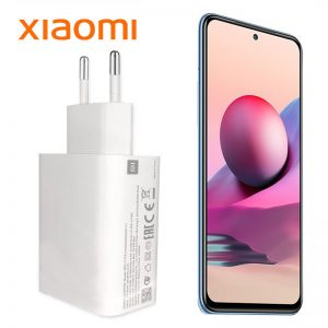 chargeur xiaomi redmi note 10s